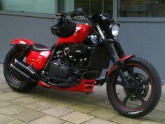 magna v65 custom exhaust | Originally Posted by DaytonaBlueMetallic