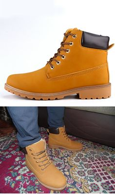 d9791bdc6ba Spring autumn men boots. Check out my picks for best men shoes of 2019.