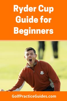 Ryder Cup Golf Scoring Guide for Beginners. Learn how this golf tournament works. Ryder Cup Team, Golf Training Aids, Soccer Training, Golf Score, Golf Practice, Golf Videos, Golf Instruction, Golf Putting, Golf Tips For Beginners