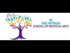 James Van Praagh: Tune into the spiritual world - YouTube