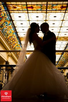 Monmouth University Wilson Hall Wedding Photography
