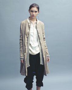 [No.20/30] suzuki takayuki 2011春夏コレクション   Fashionsnap.com