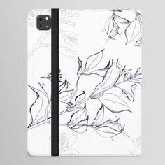 LUCAS CREEK iPad Folio Case