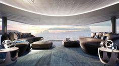 PROGETTO BOLIDE Tankoa Yachts Exclusiva Design Interior