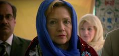 """WikiLeaks Release Shows Hillary Willing To Play Refugee Roulette W/ American Lives-Whattaya Know!  Hillary Clinton is Just as """"racist"""" as the rest of us. According to a private speech, the contents for which were released by  WikiLeaks, behind the public rhetoric Hillary Clinton has similar positions to Donald Trump.  Hillary showed concern that """"jihadists"""" might enter other countries with """"legitimate refugees"""" because of a lack of comprehensive vetting (gee now where have we heard that…"""