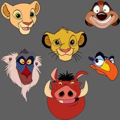 Lion King Theme, Lion King 3, Lion King Party, Lion King Birthday, Lion King Cakes, Leo Birthday, Le Roi Lion Disney, Disney Lion King, Disney Drawings