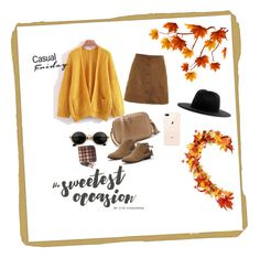 """""""Romwe contest"""" by nurardisa on Polyvore featuring Études"""