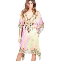 Digital Print Kaftan III, 79€, now featured on Fab.