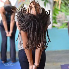 Locs & Yoga :: Shop Loc Accessories at DreadStop.Com