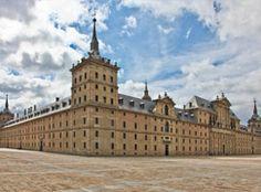Reales Sitios   Patrimonio Nacional