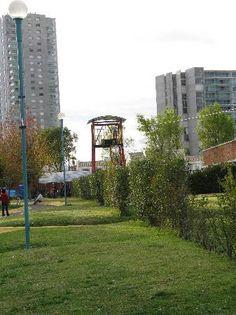 Museo interactivo para niños  El Trompo Mágico  www.salutaris.mx