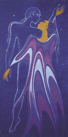 Dream Warrior by Maxine Noel (Ioyan Mani)