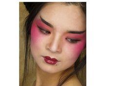 Make-up, Costume make-up and Make-up on Pinterest