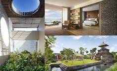W Retreat & Spa, Bali