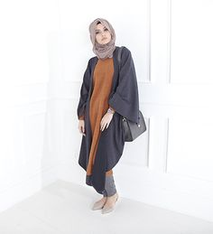 Modest work wear that will make you look stylish and chic in order to achieve success.
