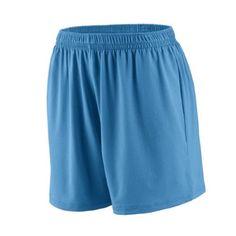 Ladies Inferno Short Columbia Blue M, Men's, Size: Medium