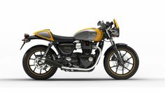 Would you like to test ride the Triumph Street Cup? You're in luck!! Click the link to find out more.