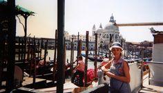 Été 2002, Venise