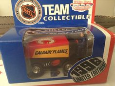 Calgary Flames - 1996