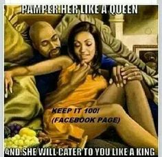 King and Queen Love My Man, Real Love, Black Love Art, Black Is Beautiful, Love Jones, Black Artwork, Marriage Life, Marriage Couple, Godly Marriage