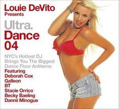 Louie DeVito - Ultra. Dance 04