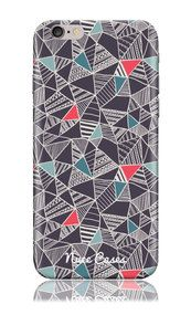 iPhone 6 iPhone 6s Case SS Color Inversion Cool Design Hard Phone Case | www.nucecases.com | #apple #iphone #nucecases