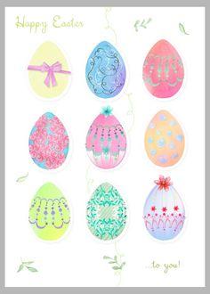 Victoria Nelson - Easter Egg Nine Copy