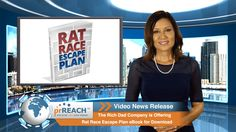 The Rich Dad Company is Offering Rat Race Escape Plan eBook for Download  http://www.prreach.com/?p=20130