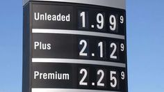 Just in time for the holidays (DEC 2014), gas prices drop to below $2 a gallon in some parts of the country (US). Linda So reports.