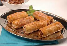 Cea mai simplă reţetă de sarailii /  baclavale. Care este secretul prăjiturii turceşti delicioase | Click! Pofta Buna!