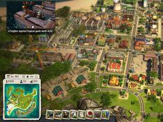 AP - ไทยเซ็นเซอร์เกมคอมพิวเตอร์ Tropico 5: thaiindy