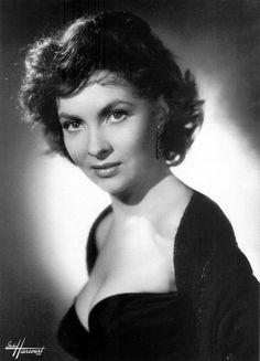 Gina Lollobrigida - 1960