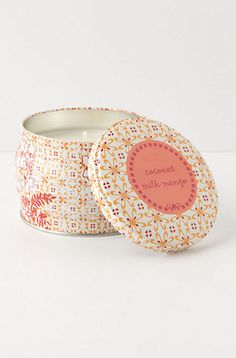 Illume Spring Eden Candle ($20) — Anthropologie