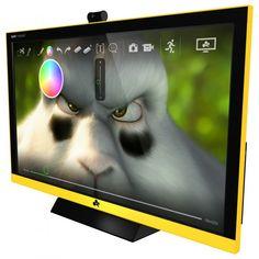 Apek lansează televizorul-PC Maxpad ce rulează Windows 8.1 și dispune de 8 GB memorie RAM