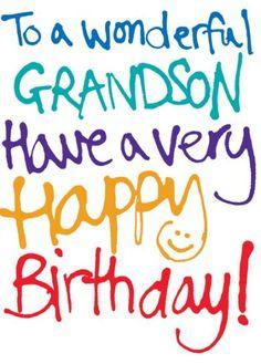 Grandson Greeting Cards Page 1 Line 17qq Com