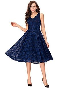 a61b9a88586 Chicwe  Women Plus Size Stretch Scalloped Lace Bodycon Dress - Party  Wedding  Cocktail Dress Twilight Navy 1X