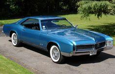 66 Buick Riviera 5