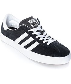 Even if schools out for summer/schools out forever* youre gonna want a pair from the adidas Campus kicks.