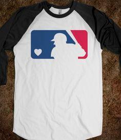 MLB Baseball Tee <3 <3 <3 <3