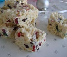 Recipe Elegant White Christmas by Thermomix in Australia - Recipe of category Desserts & sweets