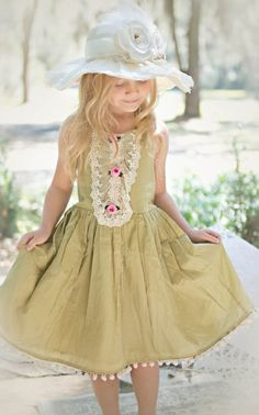 4458a8e7b681 Cassie's Closet. Toddler Girl Easter OutfitLittle Girls Easter DressesDress  ...