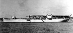 USS Langley (AV-1). This Day in WWII History: Feb 27, 1942: U.S. aircraft carrier Langley is sunk