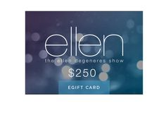 Ellen has some awesome new underwear for spring in the Ellen Shop! Check 'em out here, and enter to win $250 for the Ellen Shop, here!