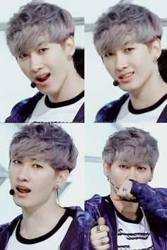 awesome Eunhyuk New Hairstyle 2017 With Hair Color