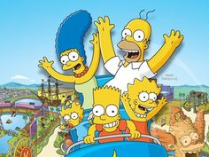 dailycuteoverload: Which The Simpsons Youth Worker Are You? Find out which famous Simpsons Character best embodies your Youth Work style! Simpsons Drawings, Simpsons Cartoon, Simpsons Characters, Cartoon Art, O Simpson, Homer Simpson, Universal Studios, Youth Worker, Bear Drawing