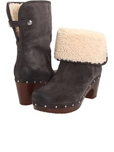 UGG at 6pm. Free shipping, get your brand fix!