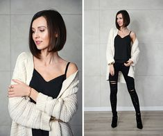 More looks by Daisyline .: http://lb.nu/user/210725-Daisyline  #casual #chic #romantic #ootd #fashion #style #blogger #look #outfit