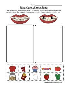 Dental worksheets for preschool dental health lesson plans for preschool inspirational health and nutrition worksheets of . dental worksheets for preschool Preschool Lesson Plans, Preschool Worksheets, Preschool Activities, Printable Worksheets, Space Activities, Free Printables, Science Worksheets, Vocabulary Worksheets, Motor Activities