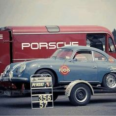 Porsche of course. | Drive a Porsche @ http://www.globalracingschools.com