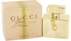 Gucci Premiere Perfume 2.5 oz Eau De Parfum Spray